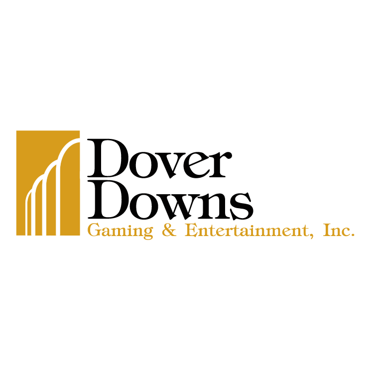 free vector Dover downs gaming entertainment