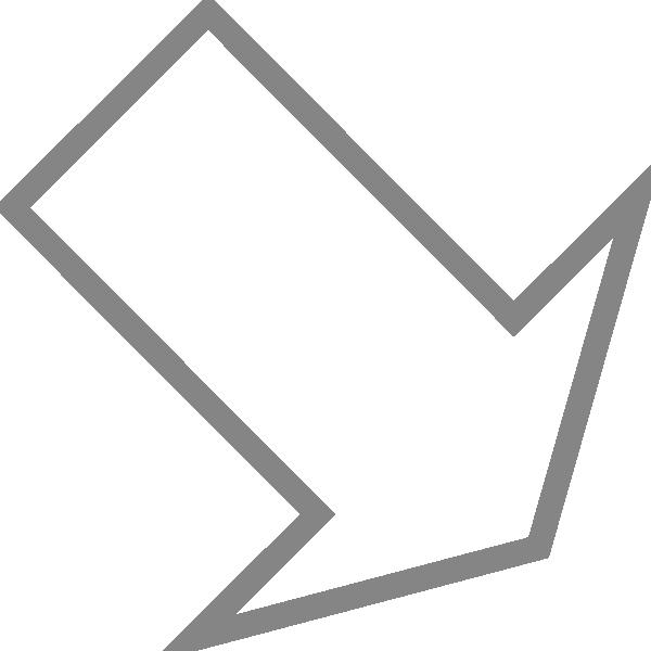 free vector Down Arrow Right clip art