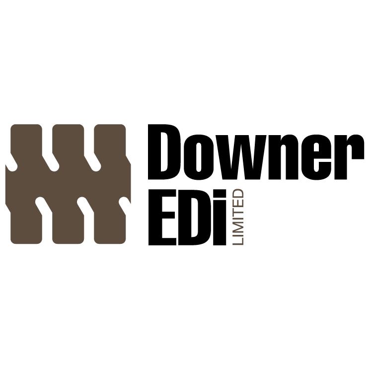 free vector Downer edi