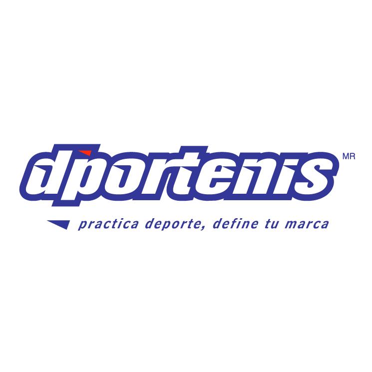 free vector Dportenis 0