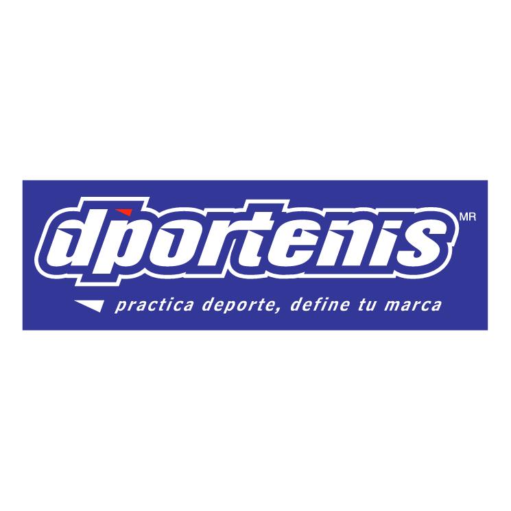 free vector Dportenis