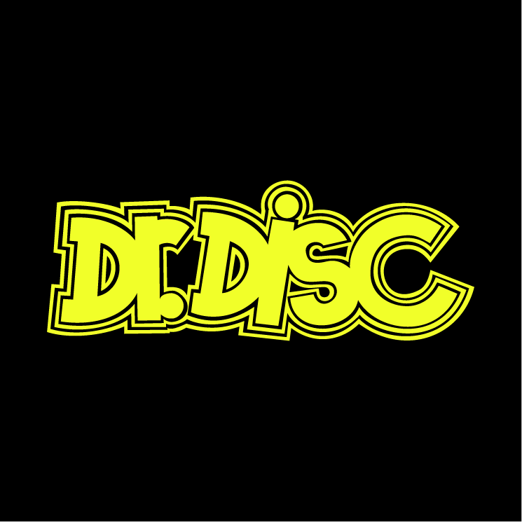 free vector Dr disc remastered