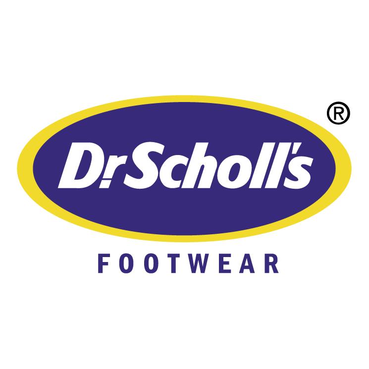 free vector Dr schools footwear