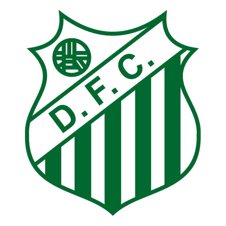 free vector Dracena futebol clube de dracena sp