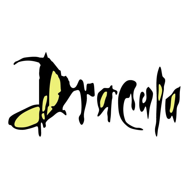 free vector Dracula