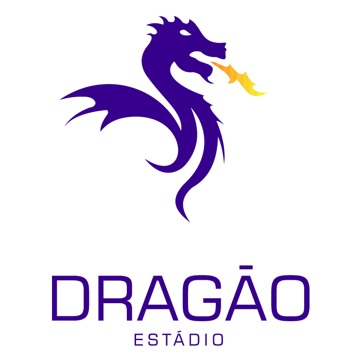 free vector Dragao estadio