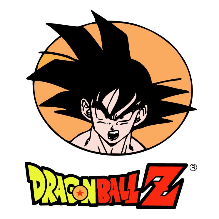 free vector Dragon ball z 0