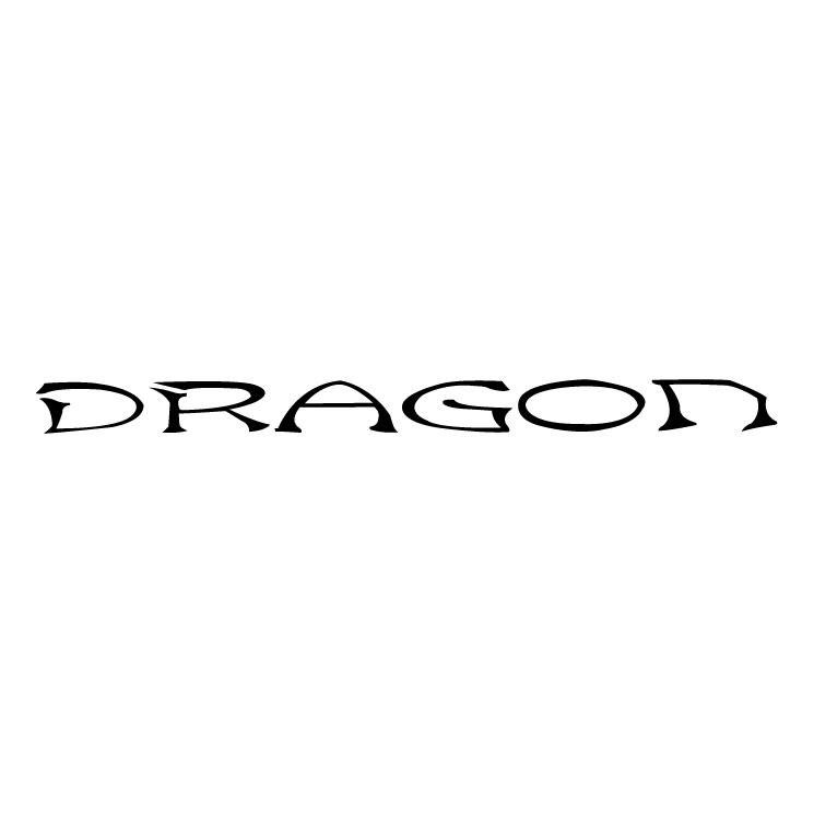 free vector Dragon optical 0