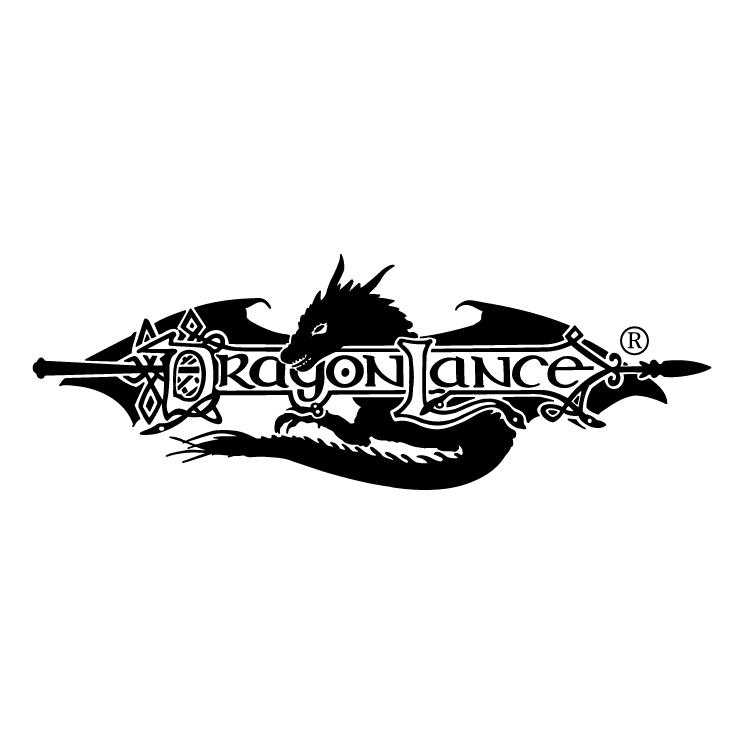 free vector Dragonlance