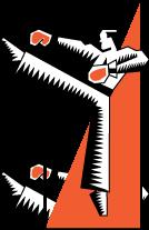 free vector Draka federation logo
