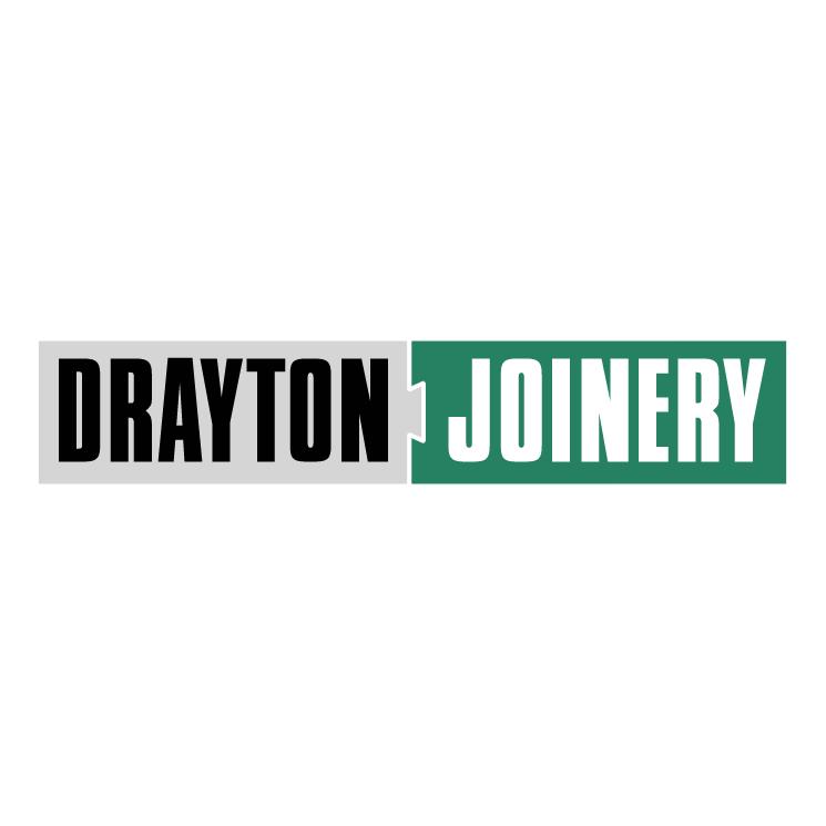 free vector Drayton joinery