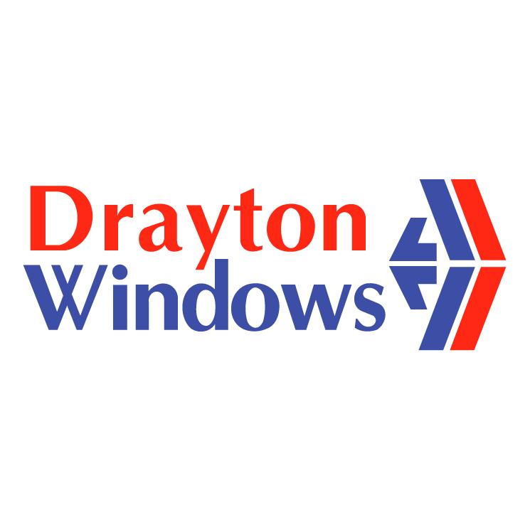 free vector Drayton windows