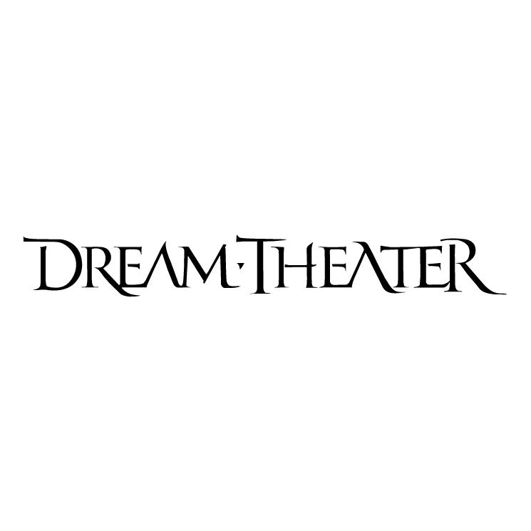 free vector Dream theater 0