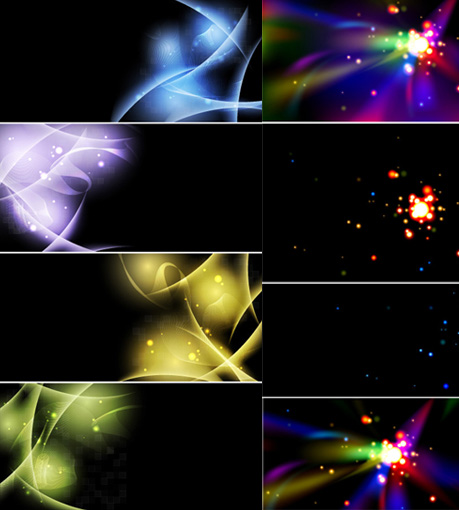 free vector Dream vector background