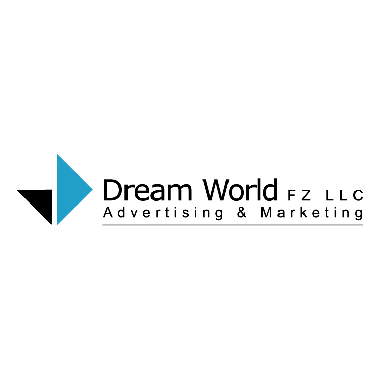free vector Dream world
