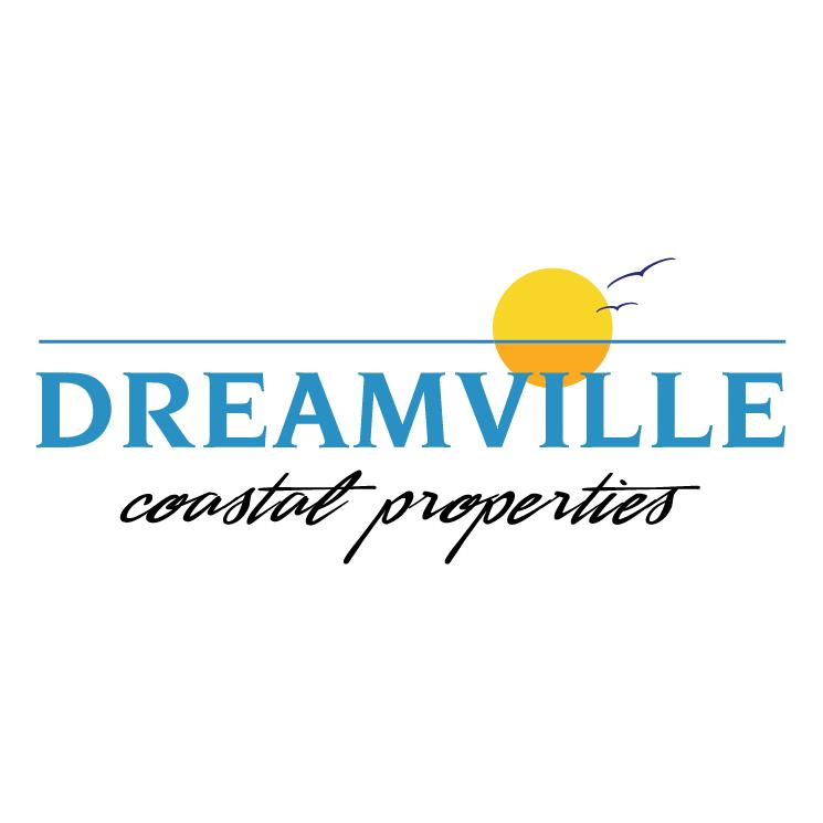 free vector Dreamville ltd