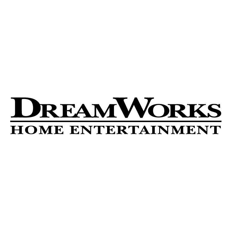 free vector Dreamworks home entertainment