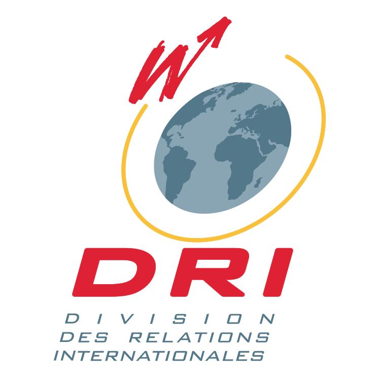 free vector Dri