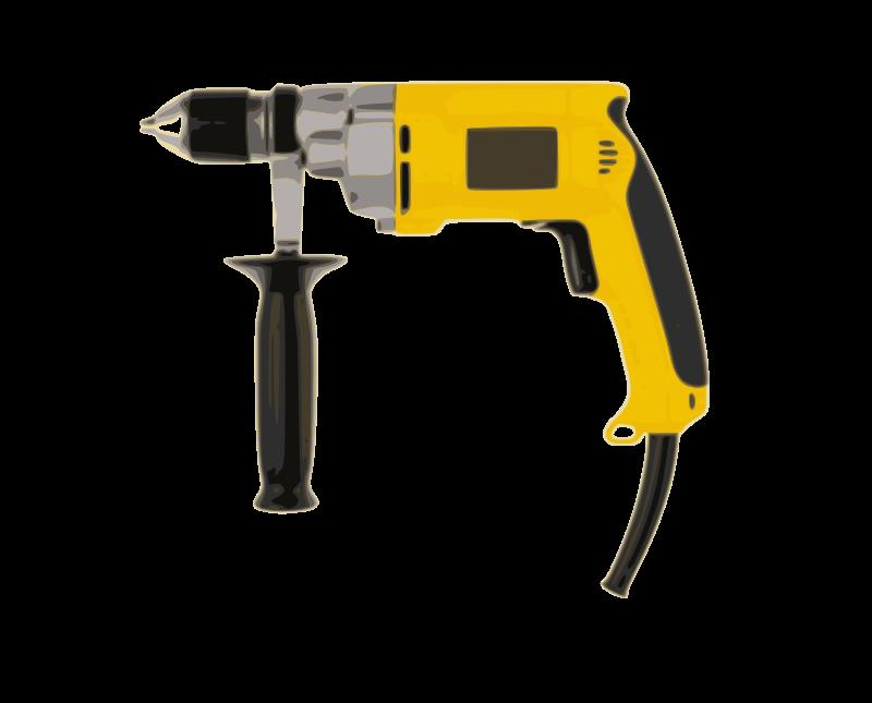 free vector Drill