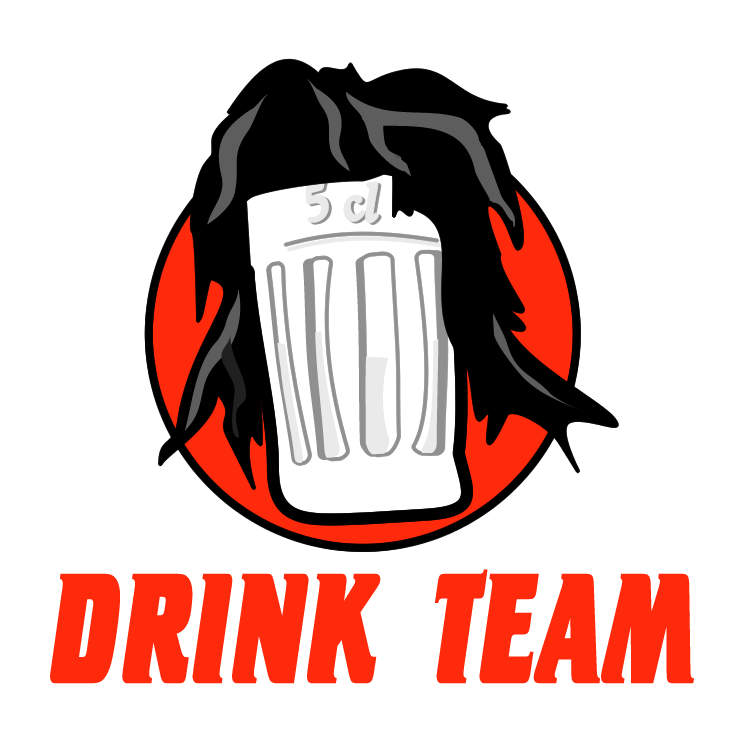 free vector Drink team fc