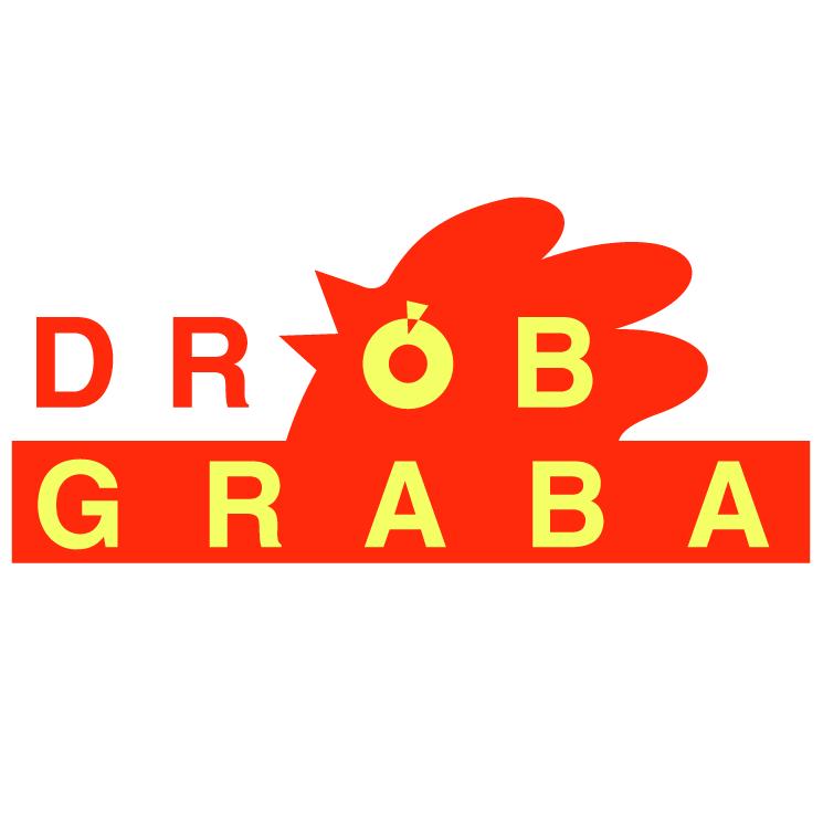 free vector Drob graba