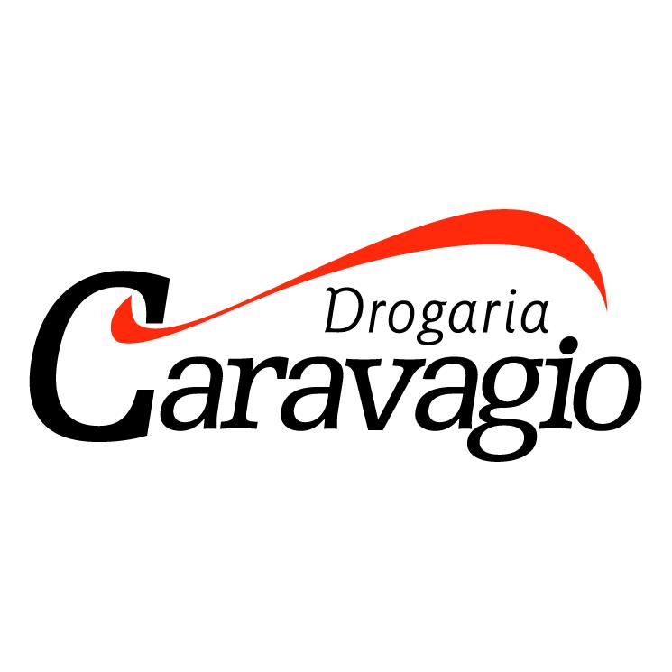 free vector Drogaria caravagio