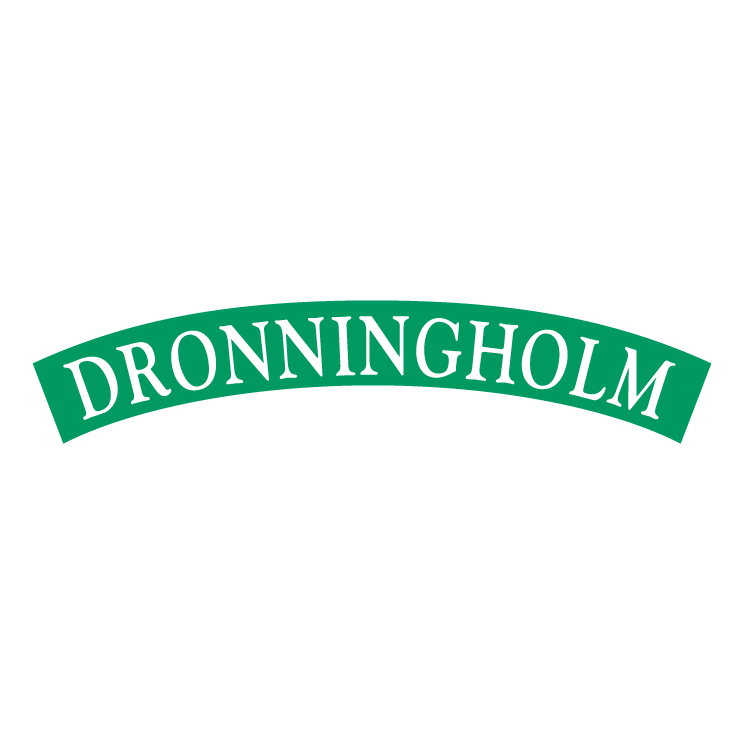 free vector Dronningholm