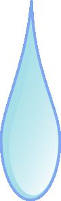 free vector Drop clip art