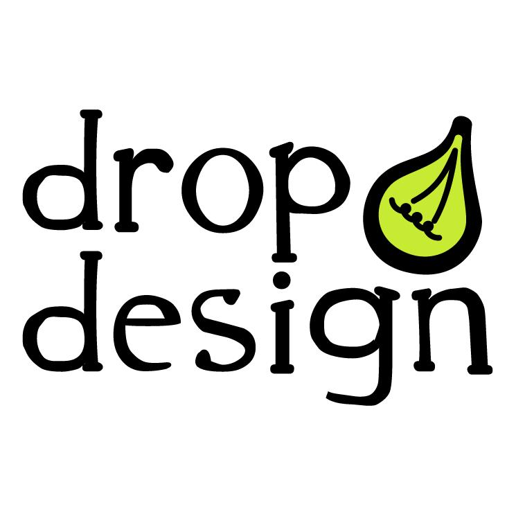 free vector Drop design