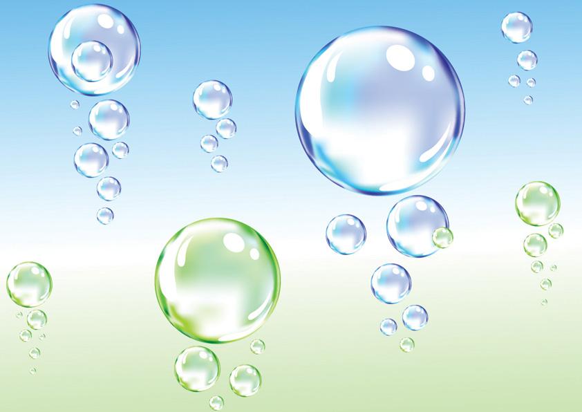 gratis bubble
