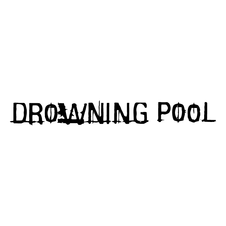 free vector Drowning pool