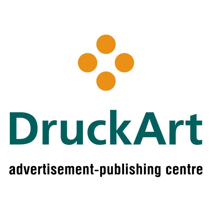 free vector Druckart