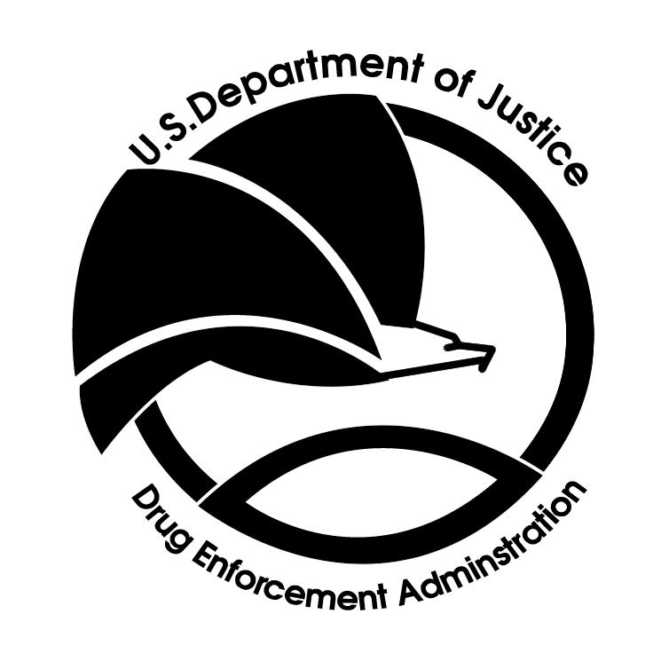 free vector Drug enforcement administration