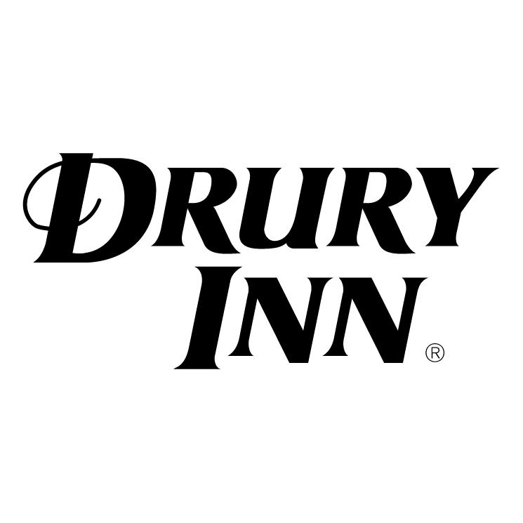 free vector Drury inn