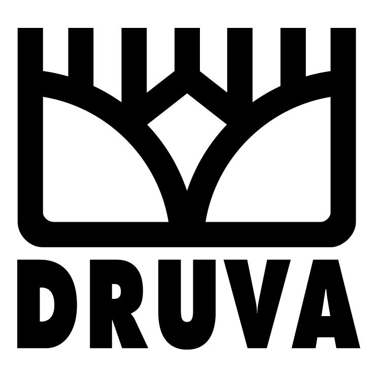 free vector Druva