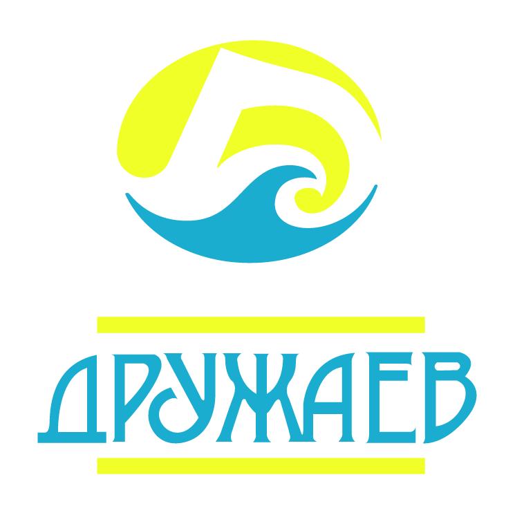 free vector Druzhaev