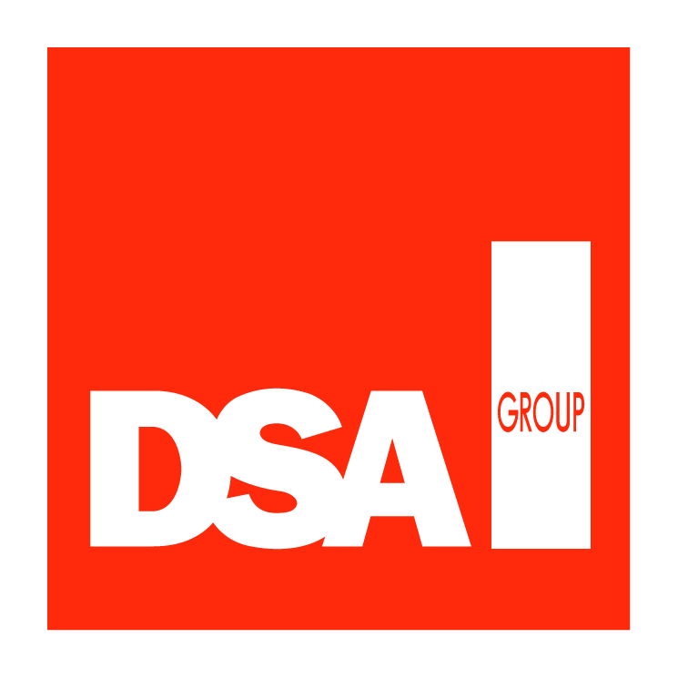 free vector Dsa group
