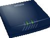 free vector Dsl Model Router clip art