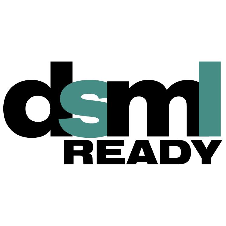 free vector Dsml ready