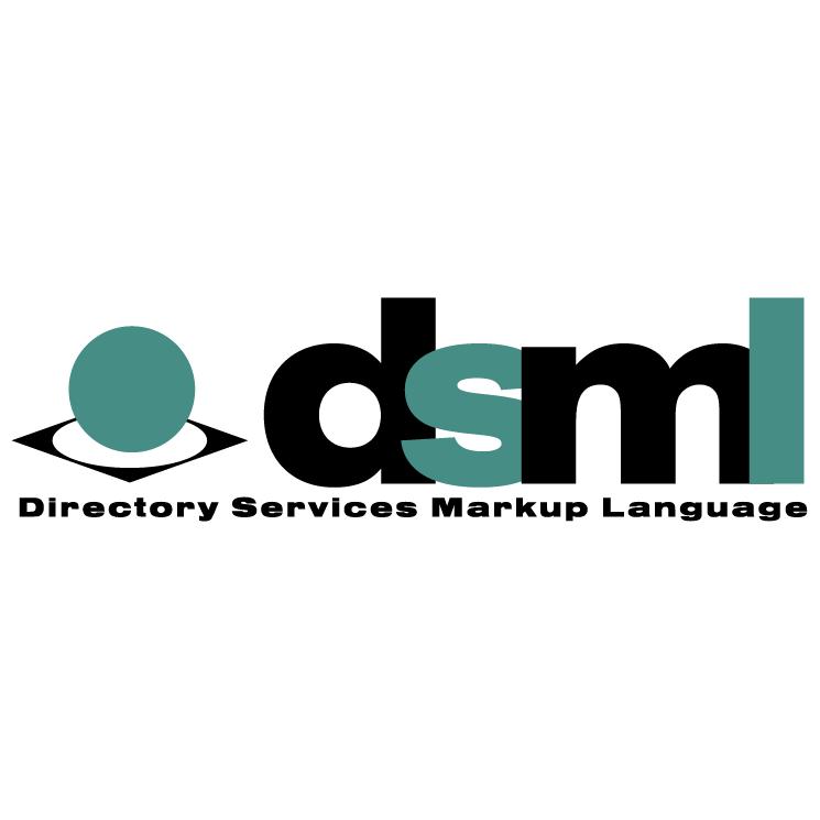 free vector Dsml