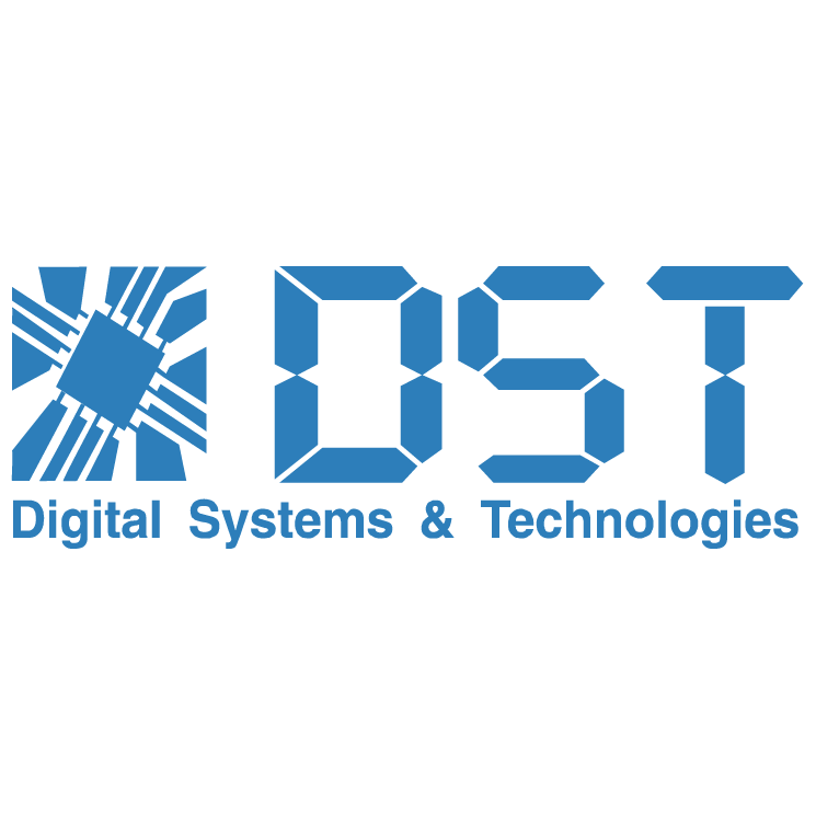 free vector Dst digital systems technologies