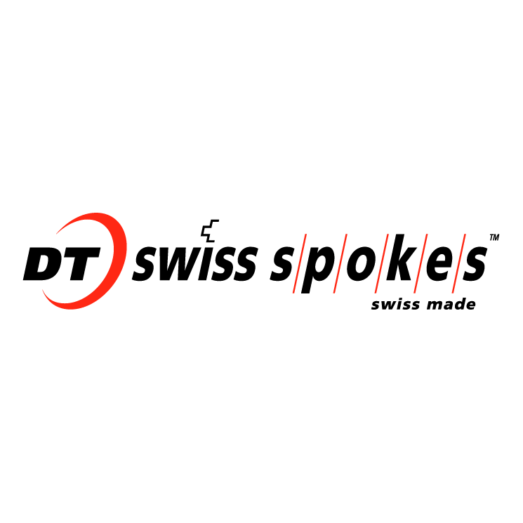 free vector Dt swiss spokes