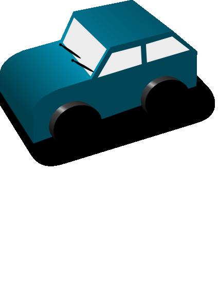 free vector Dtrave Cartoon Car clip art