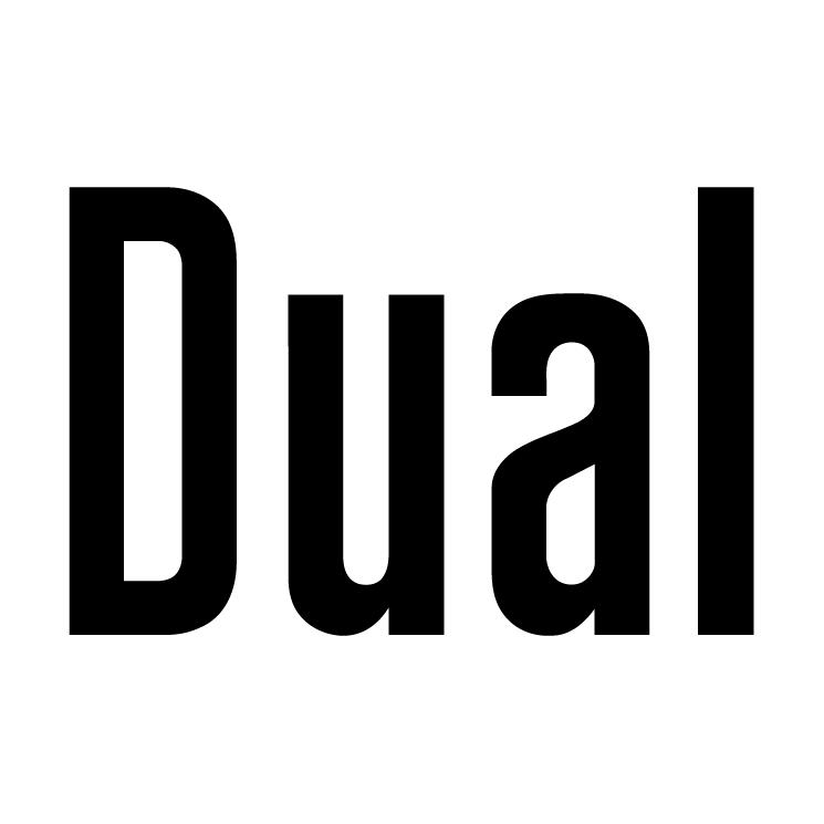 free vector Dual