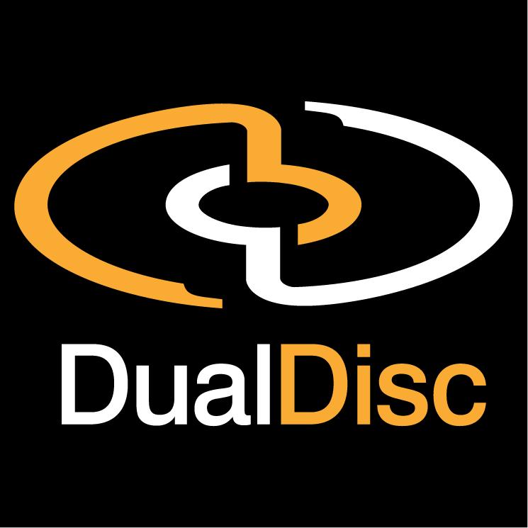 free vector Dualdisc