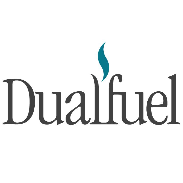 free vector Dualfuel