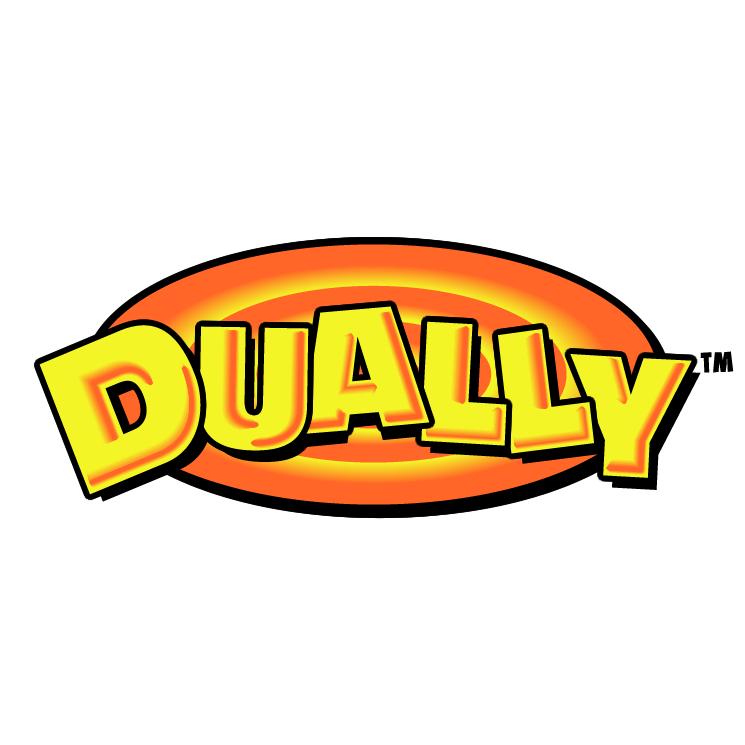 free vector Dually