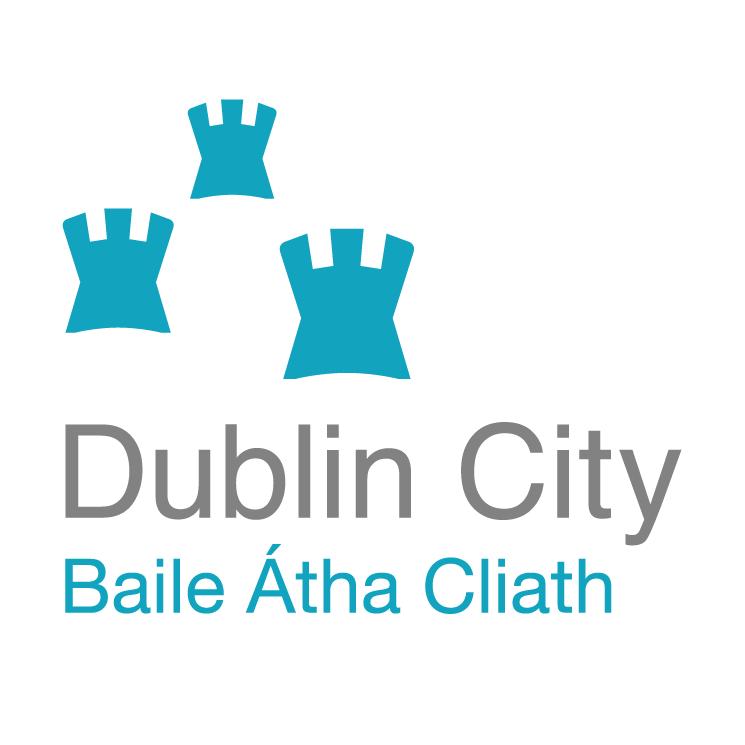 free vector Dublin city council