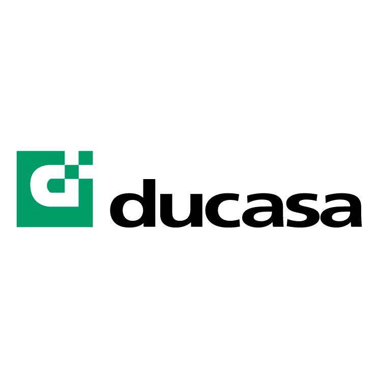 free vector Ducasa