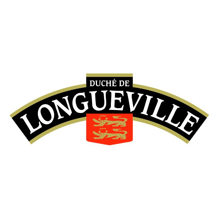 free vector Duche de longueville